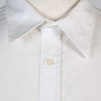Unsichtbare Krawatte